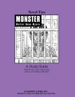 Monster: A Novel-Ties Study Guide (Enhanced eBook)