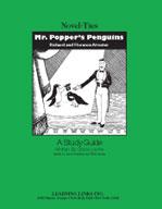 Mr. Popper's Penguins: A Novel-Ties Study Guide (Enhanced eBook)