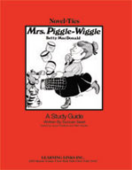 Mrs. Piggle-Wiggle: A Novel-Ties Study Guide