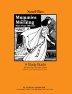 Mummies in the Morning: A Novel-Ties Study Guide