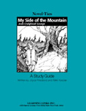 My Side of the Mountain: A Novel-Ties Study Guide