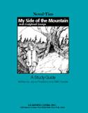 My Side of the Mountain: A Novel-Ties Study Guide (Enhanced eBook)