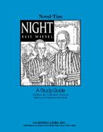 Night: A Novel-Ties Study Guide