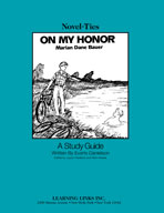 On My Honor: A Novel-Ties Study Guide (Enhanced eBook)