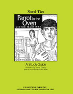 Parrot in the Oven: A Novel-Ties Study Guide