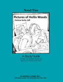 Pictures of Hollis Woods: A Novel-Ties Study Guide