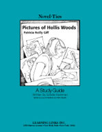 Pictures of Hollis Woods: A Novel-Ties Study Guide (Enhanced eBook)