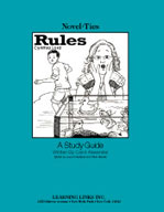 Rules: A Novel-Ties Study Guide (Enhanced eBook)