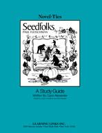 Seedfolks: A Novel-Ties Study Guide