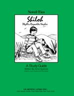 Shiloh: A Novel-Ties Study Guide