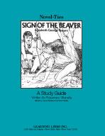 Sign of the Beaver: A Novel-Ties Study Guide (Enhanced eBook)