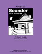Sounder: A Novel-Ties Study Guide (Enhanced eBook)