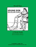 Stone Fox: A Novel-Ties Study Guide