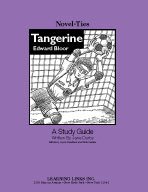 Tangerine: A Novel-Ties Study Guide