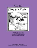 Tears of a Tiger: A Novel-Ties Study Guide (Enhanced eBook)
