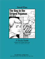The Boy in the Striped Pajamas: A Novel-Ties Study Guide