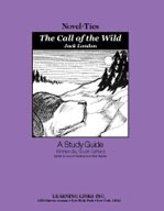 The Call of the Wild: A Novel-Ties Study Guide (Enhanced eBook)