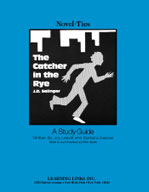 The Catcher in the Rye: A Novel-Ties Study Guide (Enhanced eBook)
