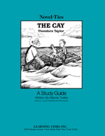 The Cay: A Novel-Ties Study Guide