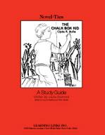 The Chalk Box Kid: A Novel-Ties Study Guide (Enhanced eBook)