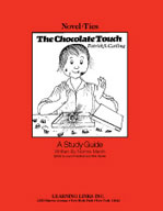 The Chocolate Touch: A Novel-Ties Study Guide (Enhanced eBook)