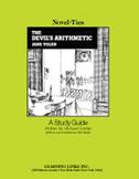 The Devil's Arithmetic: A Novels-Ties Study Guide (Enhanced eBook)