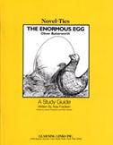 The Enormous Egg: A Novel-Ties Study Guide (Enhanced eBook)