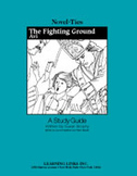 The Fighting Ground: A Novel-Ties Study Guide (Enhanced eBook)
