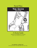 The Giver: A Novel-Ties Study Guide