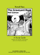 The Graveyard Book: A Novel-Ties Study Guide