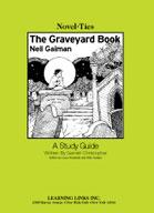 The Graveyard Book: A Novel-Ties Study Guide (Enhanced eBook)