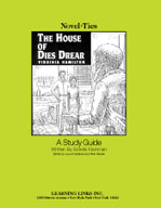The House of Dies Drear: A Novel-Ties Study Guide (Enhanced eBook)