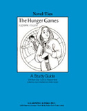 The Hunger Games: A Novel-Ties Study Guide