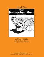 The Josefina Story Quilt: A Novel-Ties Study Guide