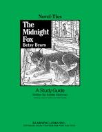 The Midnight Fox: A Novel-Ties Study Guide (Enhanced eBook)