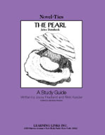 The Pearl: A Novel-Ties Study Guide (Enhanced eBook)
