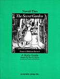 The Secret Garden: A Novel-Ties Study Guide