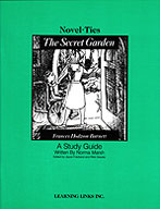 The Secret Garden: A Novel-Ties Study Guide (Enhanced eBook)