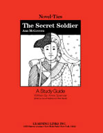 The Secret Soldier: A Novel-Tie Study Guide (Enhanced eBook)