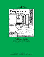 The Tale of Despereaux: A Novel-Ties Study Guide (Enhanced eBook)