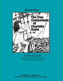 The True Confessions of Charlotte Doyle: A Novel-Ties Study Guide (Enhanced eBook)