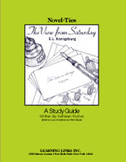 The View From Saturday: A Novel-Ties Study Guide (Enhanced eBook)