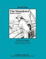The Wanderer: A Novel-Ties Study Guide (Enhanced eBook)