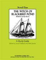 The Witch of Blackbird Pond: A Novel-Ties Study Guide (Enhanced eBook)