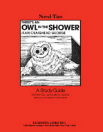 There's An Owl in the Shower: A Novel-Ties Study Guide (Enhanced eBook)