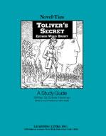 Toliver's Secret: A Novel-Ties Study Guide (Enhanced eBook)