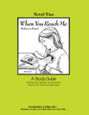 When You Reach Me: A Novel-Ties Study Guide