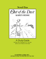 Out of the Dust: A Novel-Ties Study Guide