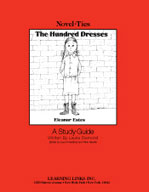 The Hundred Dresses: A Novel-Ties Study Guide