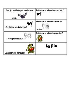 L'HALLOWEEN: LA CHAINE PARL´EE